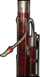 Picture of a bassoon